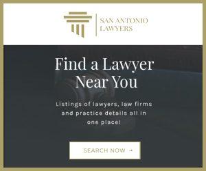 Ad for SanAntonioLawyers.com