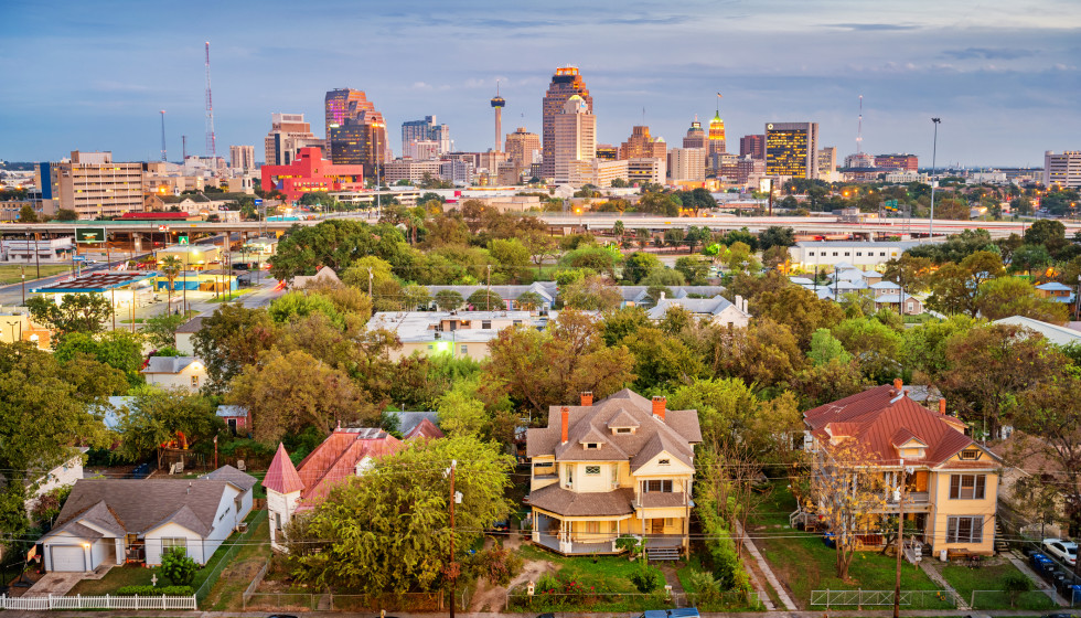 San Antonio market continues to soar as sales jump nearly 30 percent